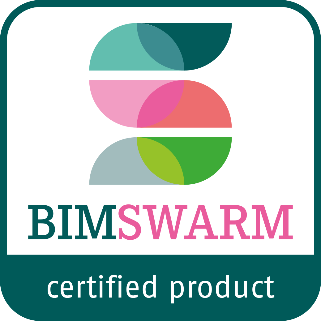BIMSWARM Certified Product