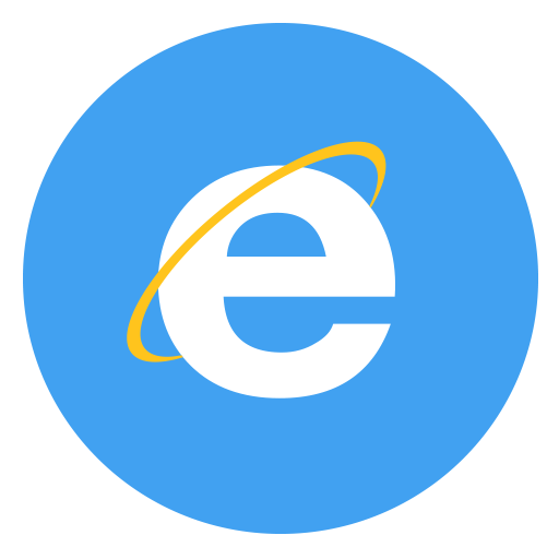 Internet-Explorer & Edge
