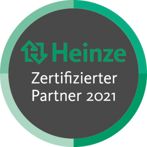 Certified Heinze Partner