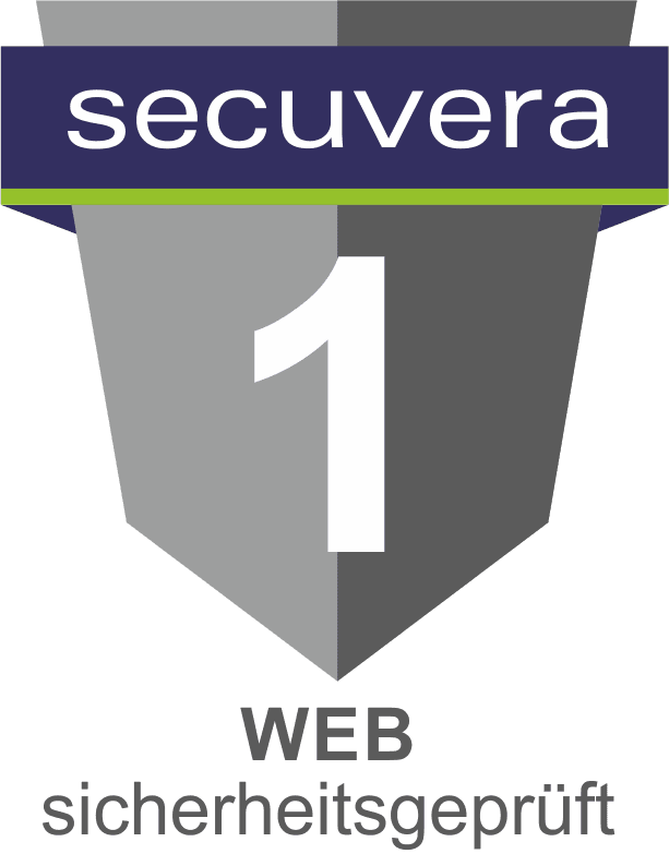 secuvera Attestation Seal